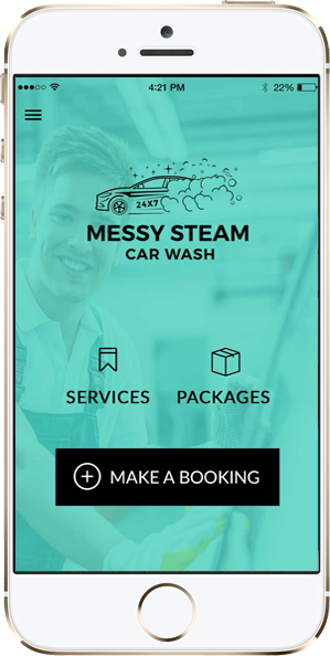 Car Cleaning Services in Vizag