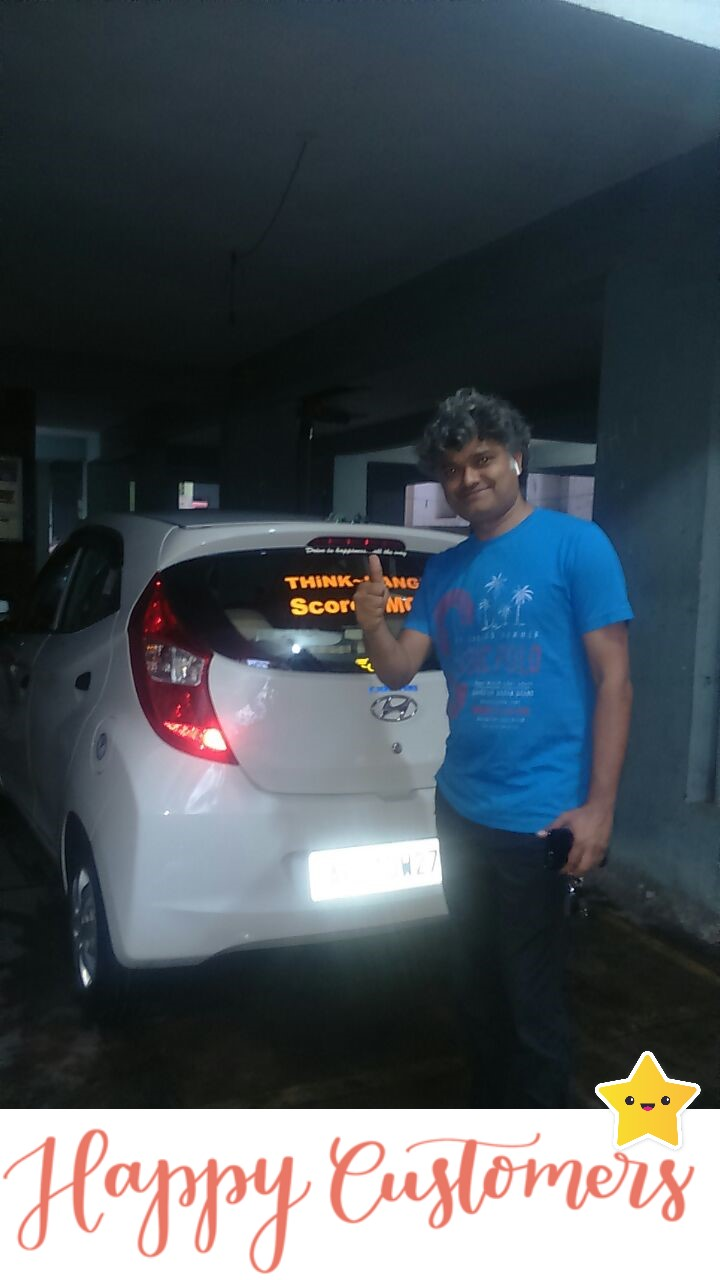 Car Cleaning Vizag